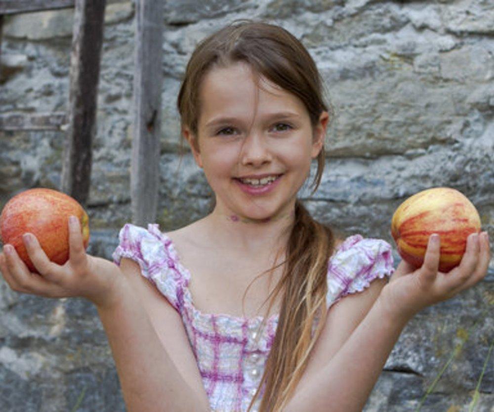 Schulen setzen auf Obst und Gemüse
