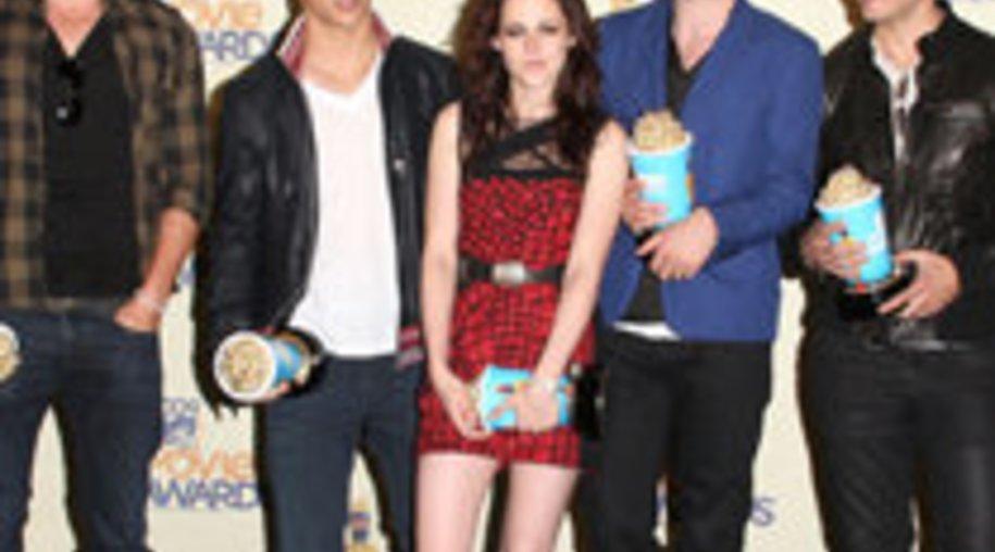MTV Movie Awards 2009 – Die Sieger