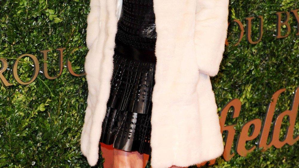 Kate Moss gab ihren Modelkolleginnen früher Tipps