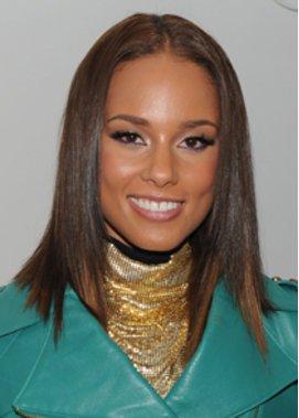 In der Bill Cosby Show spielte auch Alicia Keys.