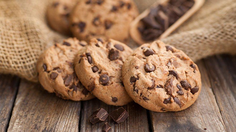 Cookie Hair