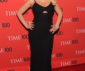 Christina Aguilera ist wieder rank und schlank