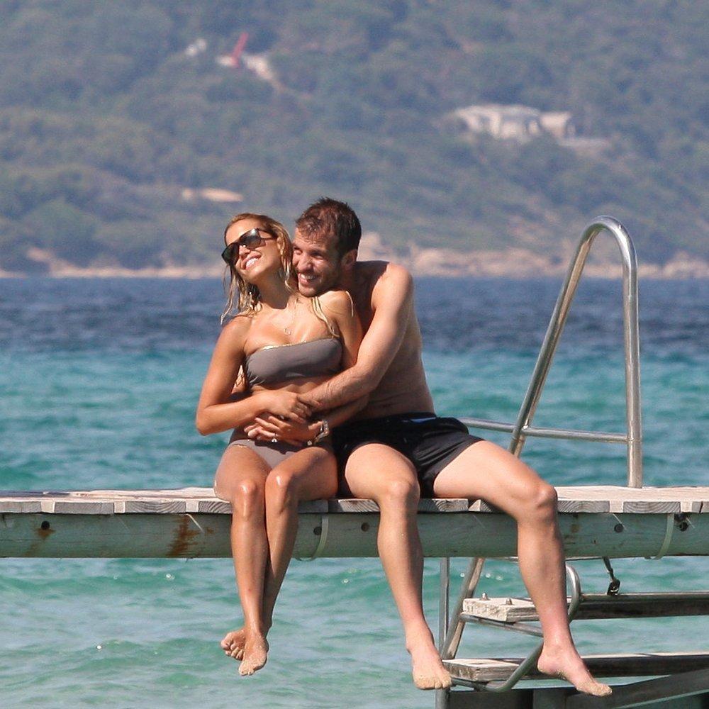 Sylvie van der Vaart: Boris Becker wünscht ihr ein Liebescomeback