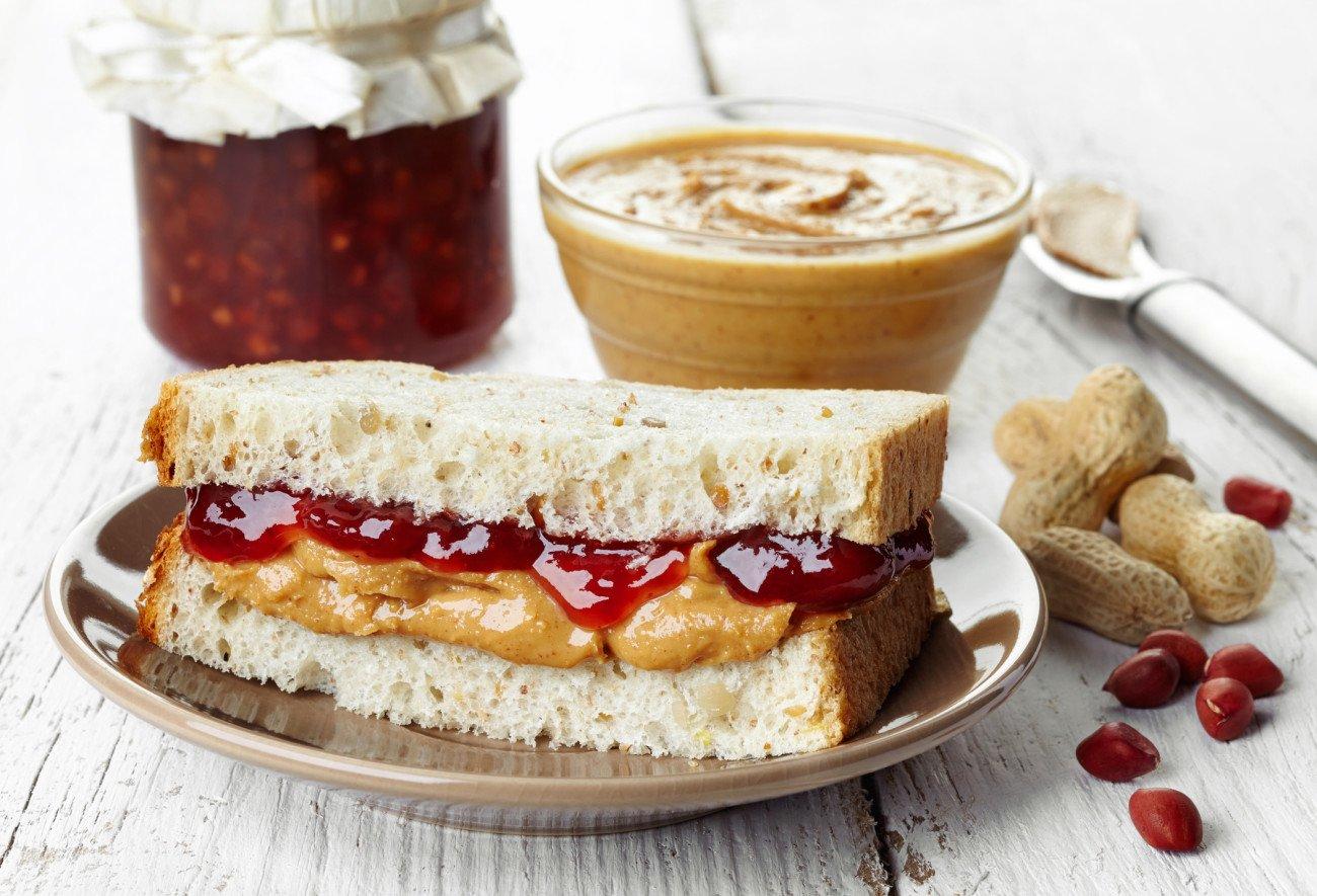 Peanut-Butter-Jelly