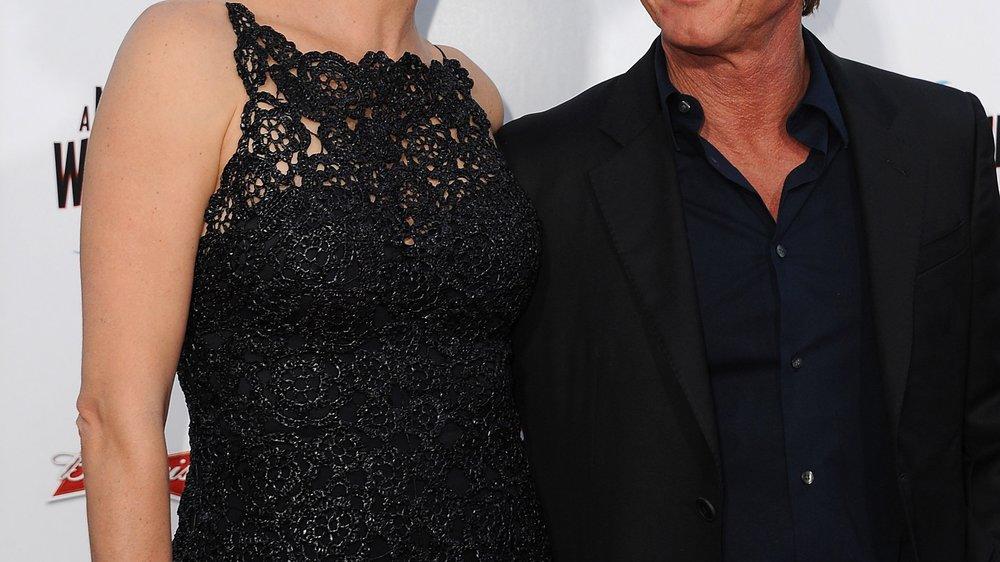 Charlize Theron ist glücklich mit Sean Penn