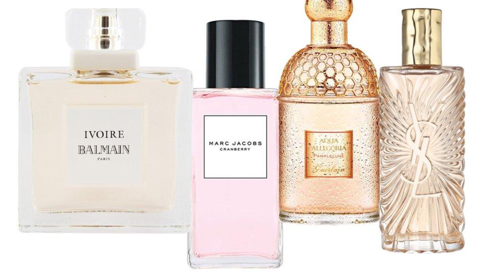 e876a1e7d3b495 Business-Parfums: Diese Düfte können Sie im Büro tragen!   desired.de