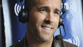 SAN DIEGO, CA - JULY 11: Actor Ryan Reynolds attends SiriusXM's Entertainment Weekly Radio Channel Broadcasts From Comic-Con 2015 at Hard Rock Hotel San Diego on July 11, 2015 in San Diego, California. (Photo by Vivien Killilea/Getty Images for SiriusXM)