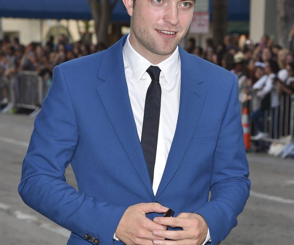 Robert Pattinson: Erstes Album noch vor dem 30. Geburtstag?
