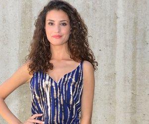 Nadine Menz hat sich verlobt