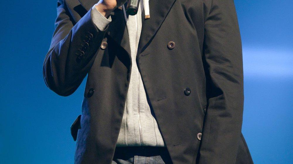 Xavier Naidoo bekommt eine neue Show