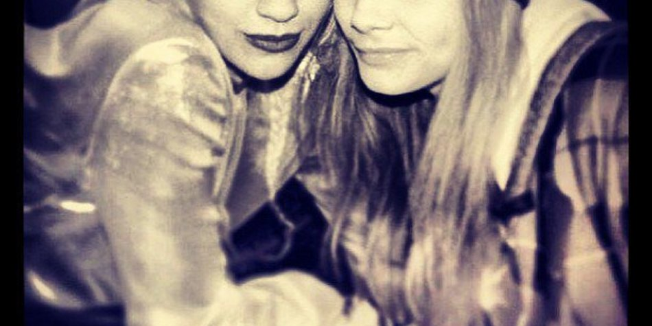 Rita Ora zofft sich wegen Cara Delevingne