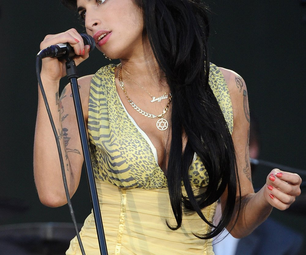 Amy Winehouse: Dokumentation geplant