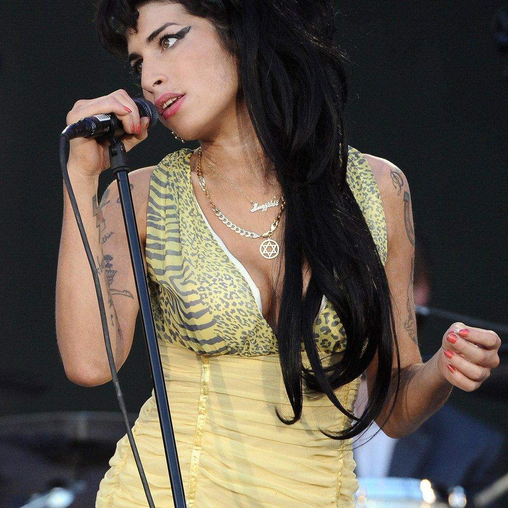 Amy Winehouse: Dokumentation geplant