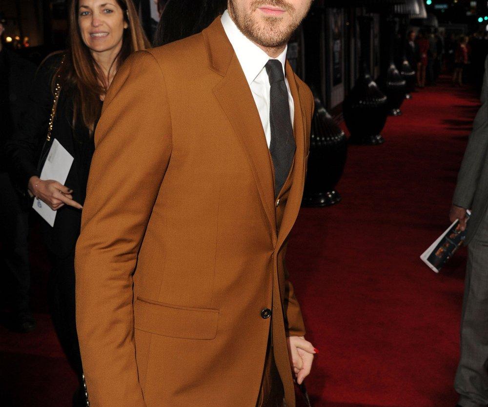 Ryan Gosling braucht eine Pause
