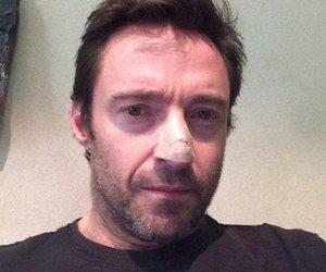 Hugh Jackman: Schockdiagnose Krebs