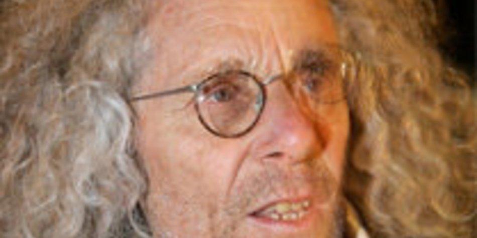 Rainer Langhans und sein Harem