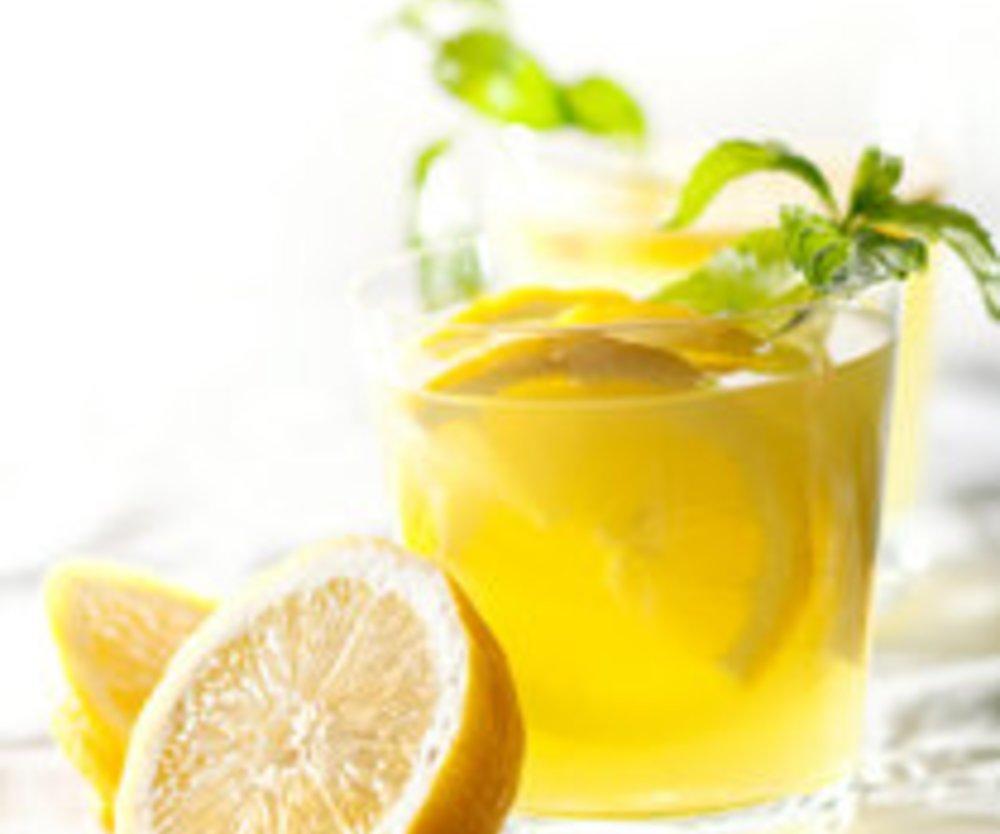 Zitronensaftkur - Abnehmen mit Zitronensaft
