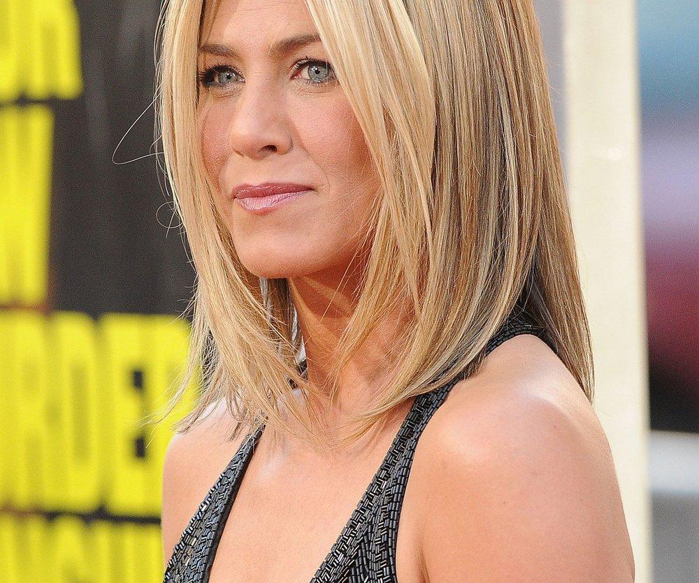 Jennifer Aniston wird Hochzeit prophezeit