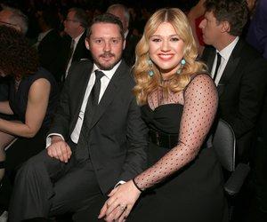 Kelly Clarkson präsentiert ihre Tochter