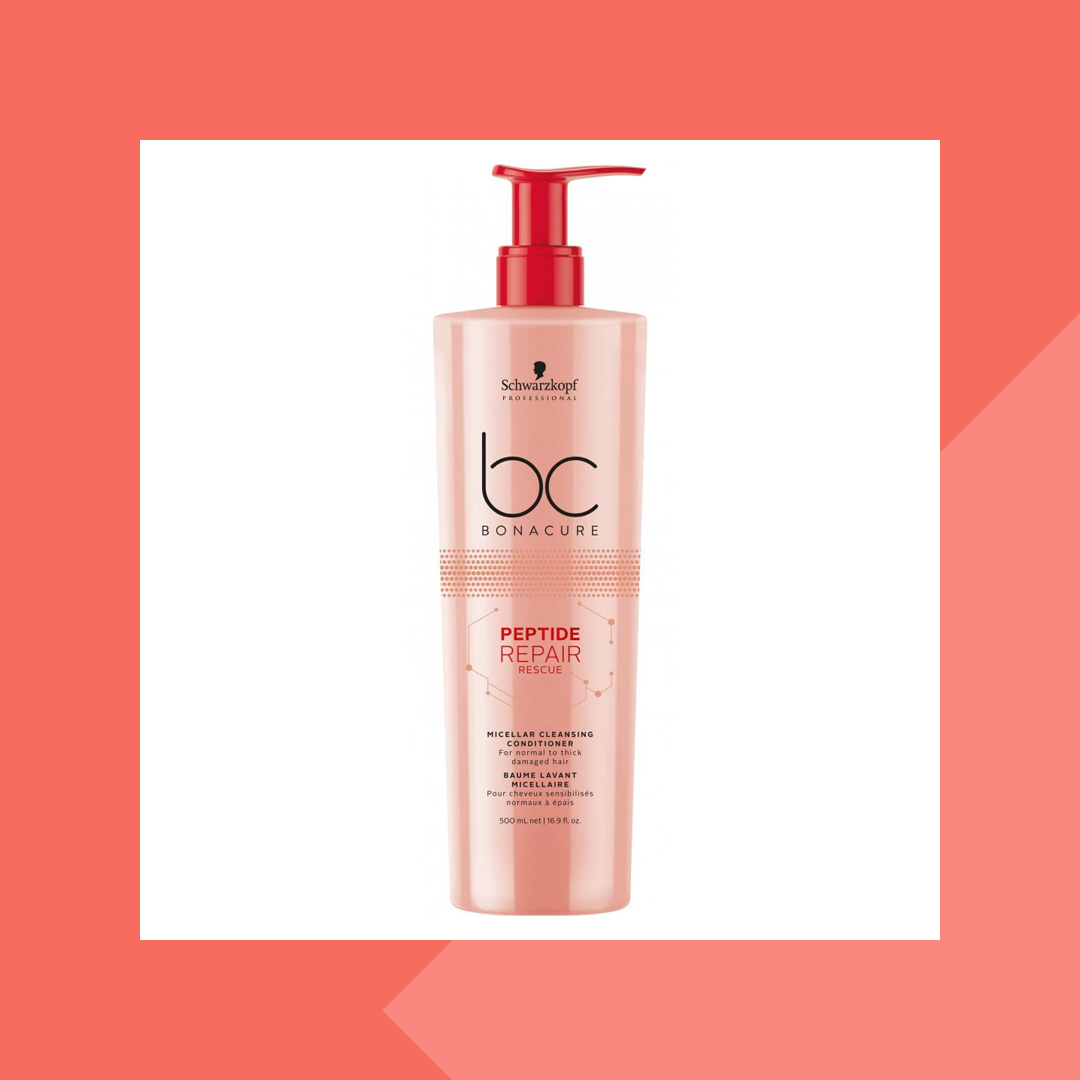 Bonacure Cleansing Conditioner