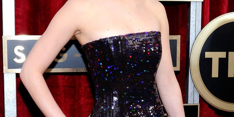 Jennifer Lawrence plant eine Pause!