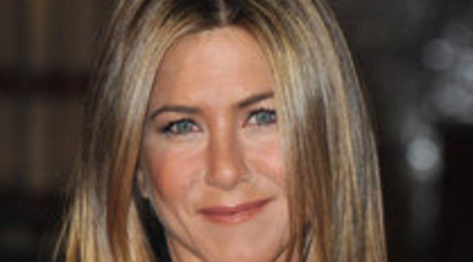 Aniston und Roberts präsentieren Golden Globes