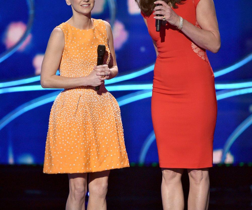 People's Choice Awards: Das sind die Gewinner!