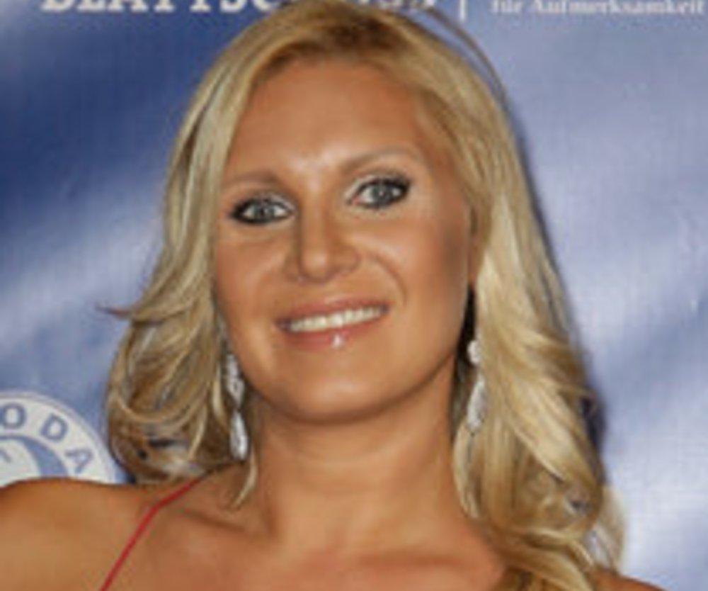 Magdalena Brzeska hat geheiratet