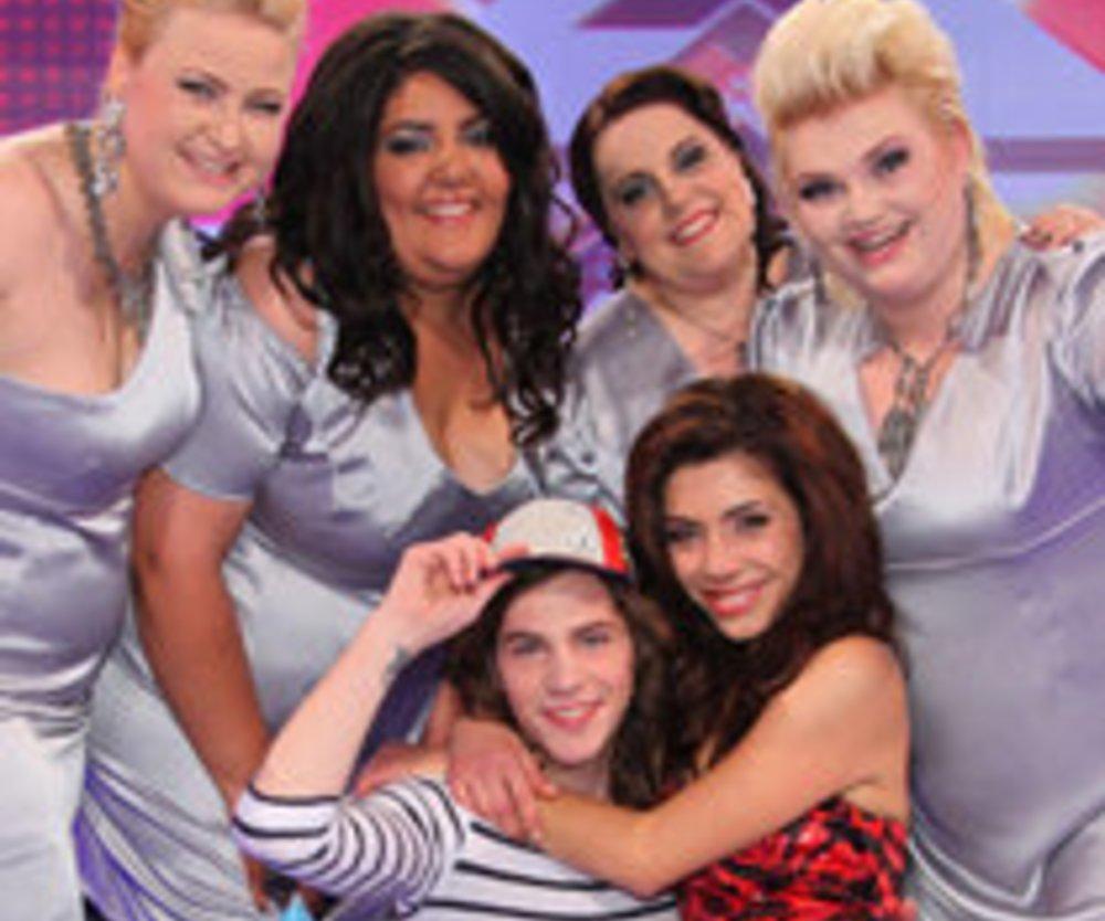 X Factor: Wer schafft es ins Finale?