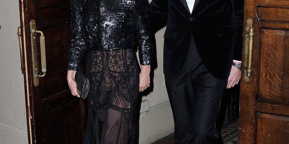 Pippa Middleton: Hat sie sich mit Nico Jackson verlobt?
