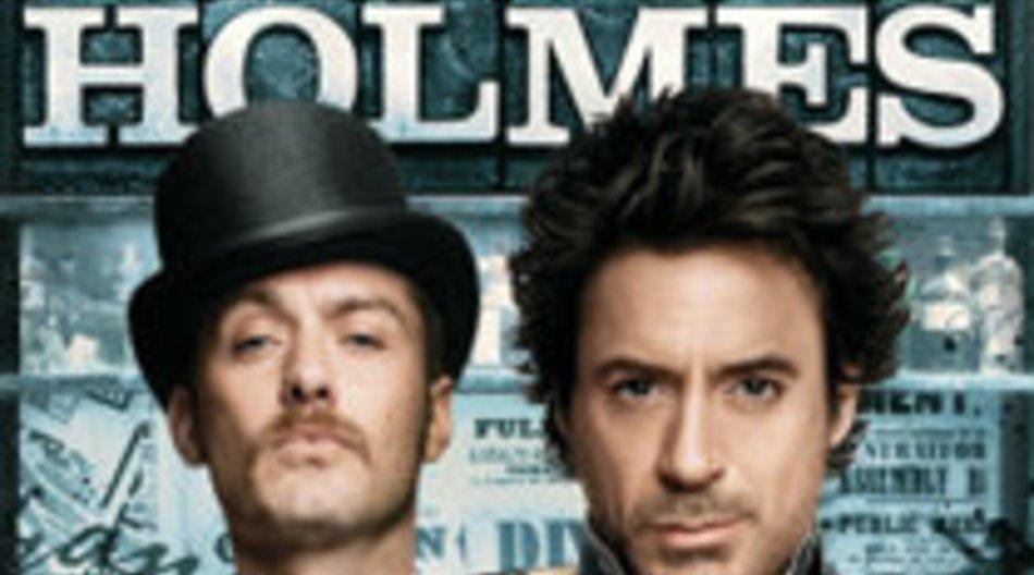 Sherlock Holmes - Der Film