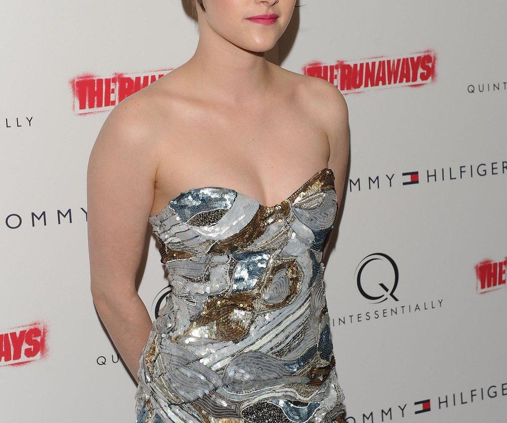 Kristen Stewart: Ihre Mutter rettete die Beziehung