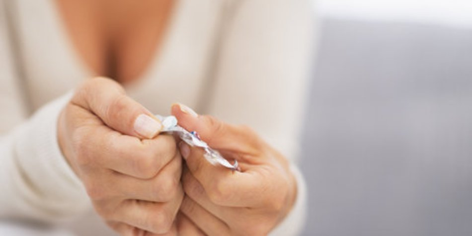 Anti-Baby-Pille