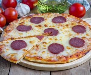 Die Pizza-Favoriten der Deutschen