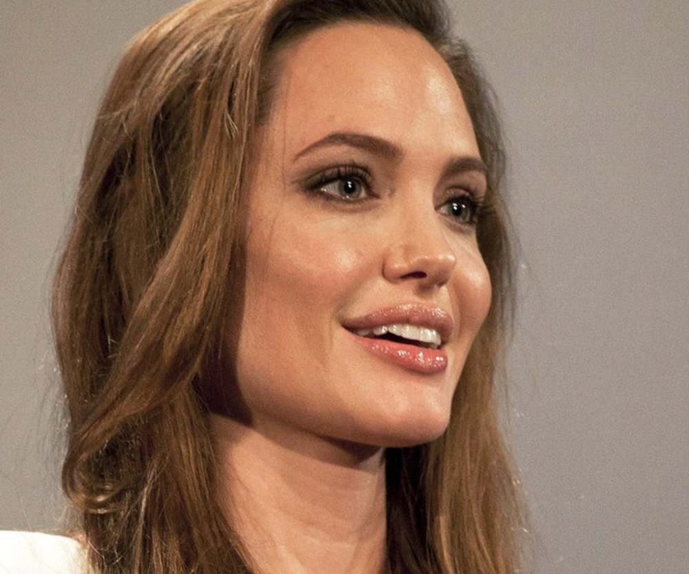 Angelina Jolie: Kinospaß mit den Kindern
