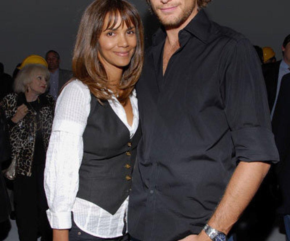 Trennung: Halle Berry und Gabriel Aubry