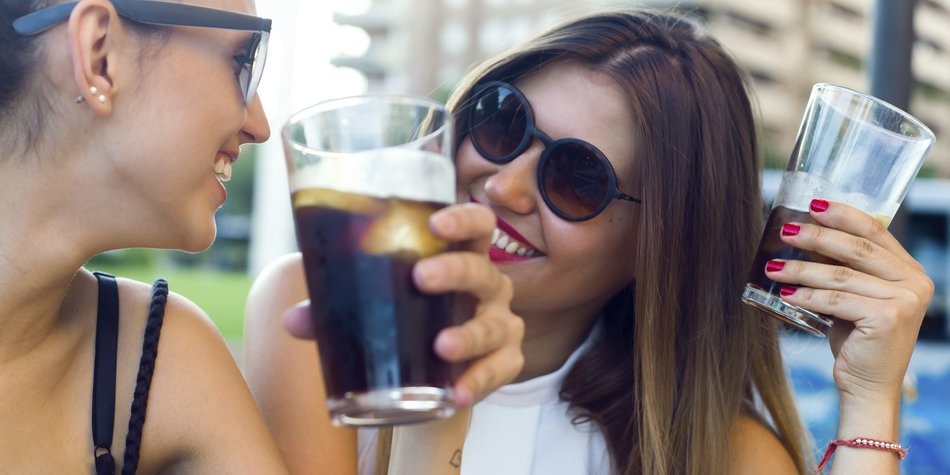 cola ungesund stiftung warentest