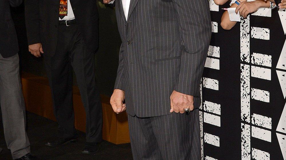 Arnold Schwarzenegger bezahlte seine Geliebte