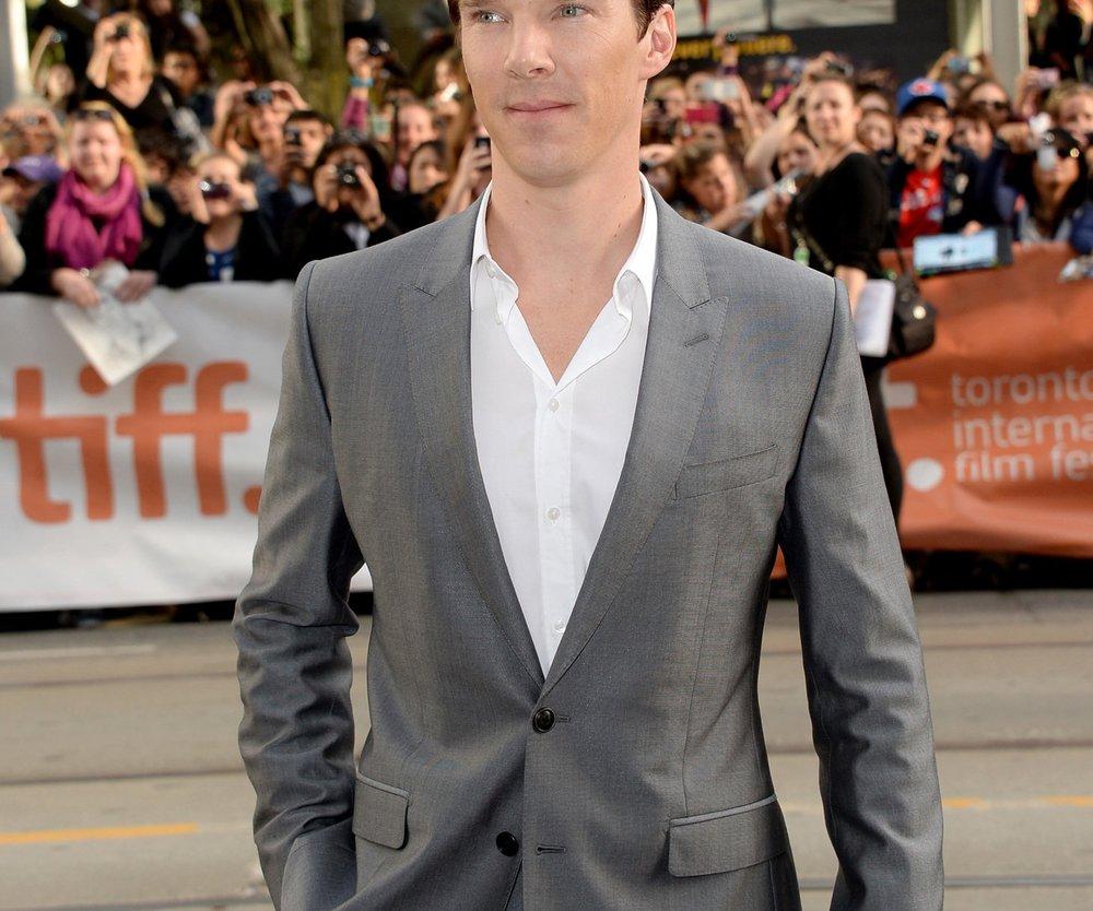 Benedict Cumberbatch wurde entführt!