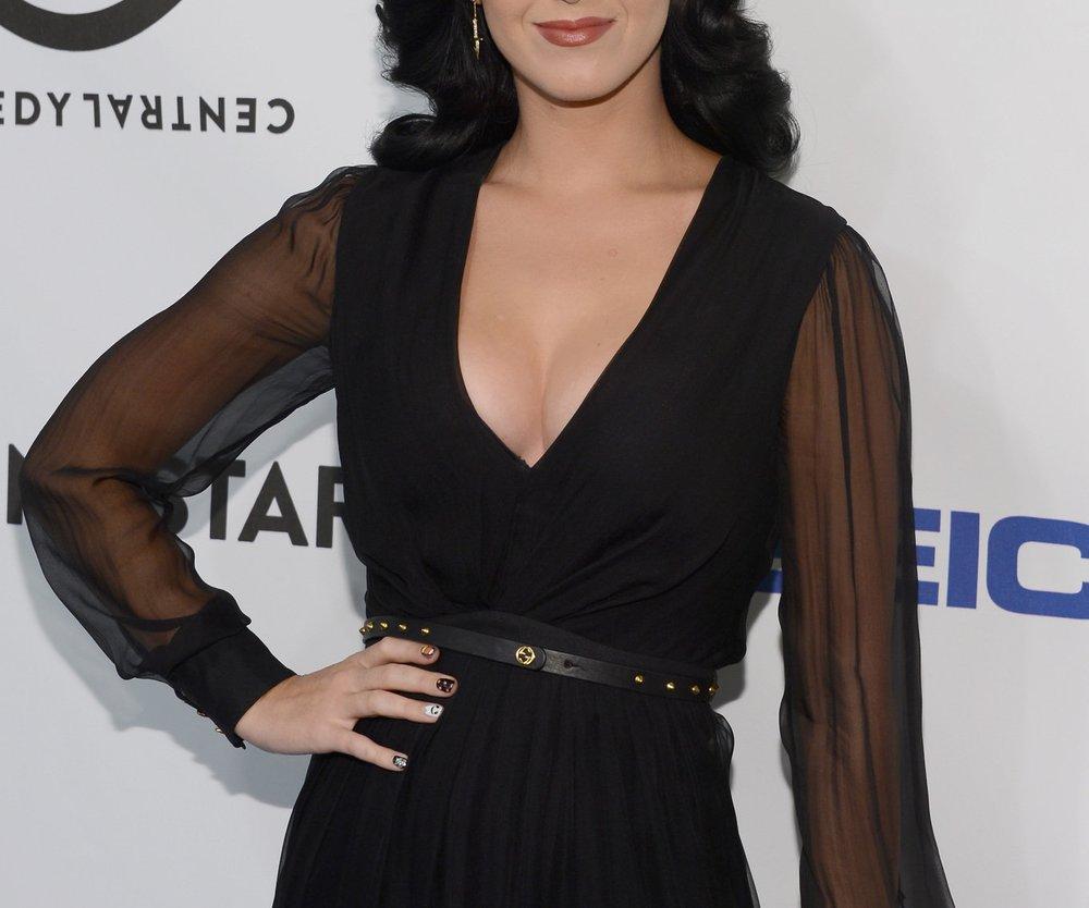 Katy Perry: Keine Vorsätze für 2013!