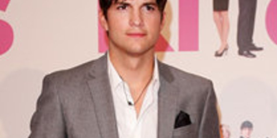 "Ashton Kutcher: Allein bei ""Killers"""