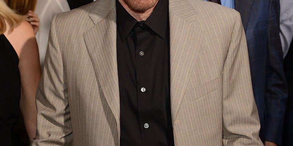 Chuck Norris: Nein zu Expendables 3