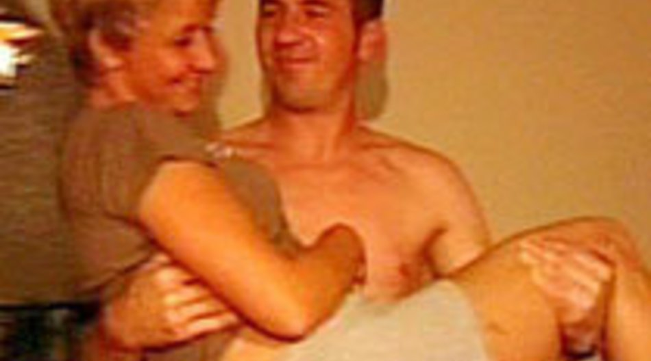 Bauer sucht Frau: Die Heiratsschwindlerin