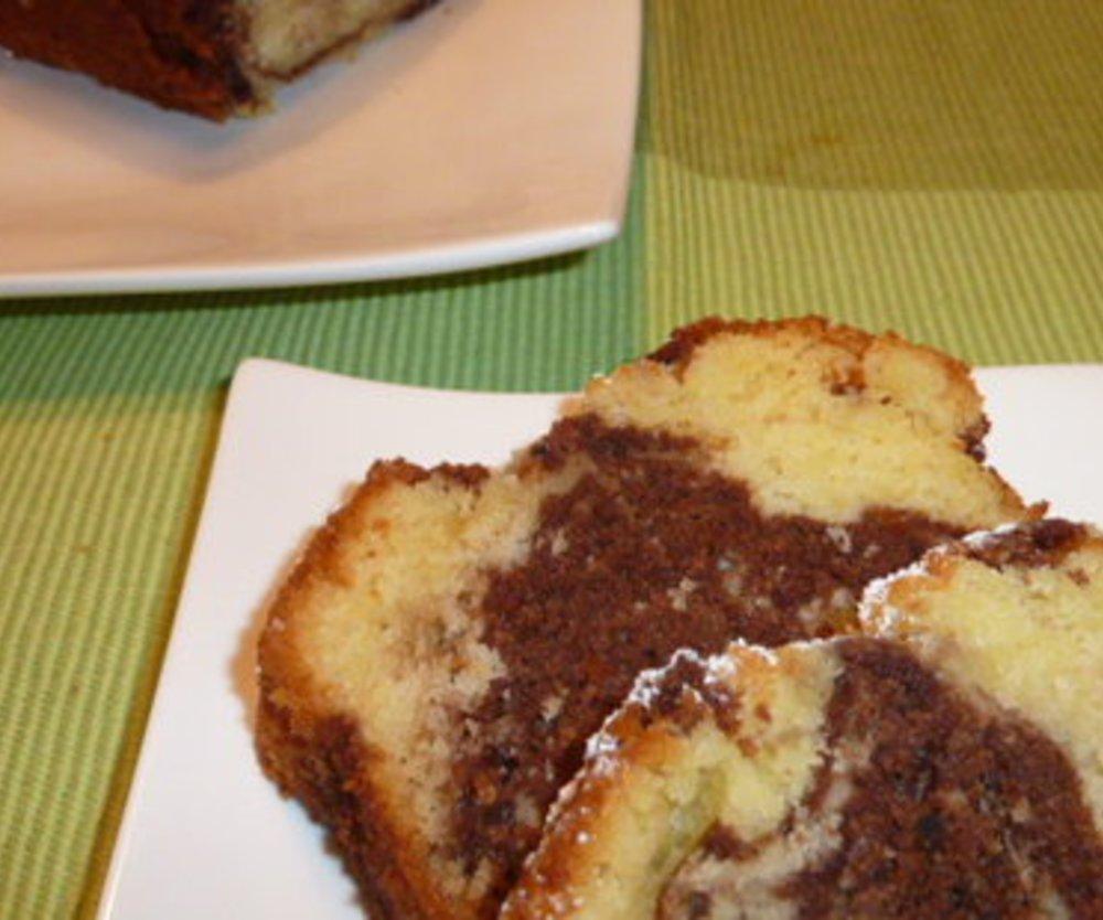 Marmor-Kuchen
