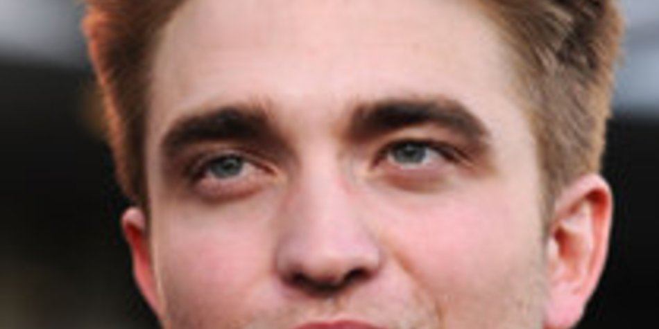 Robert Pattinson: Wird er bald Vater?