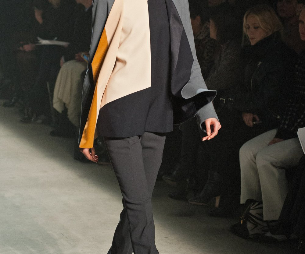 New York Fashion Week: Narciso Rodriguez zelebriert den Minimalismus