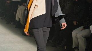New York Fashion Week: Narciso Rodriguez zelebriert den Minimalismus