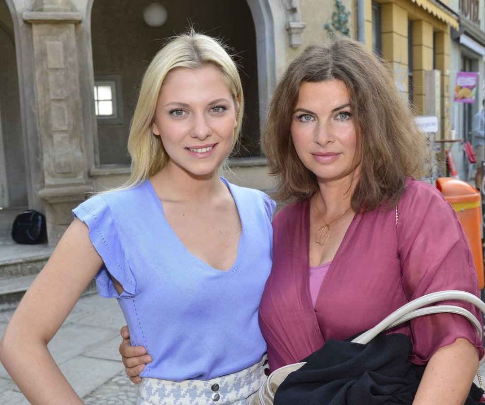 GZSZ begrüßt Anne Brendler zum dritten Mal