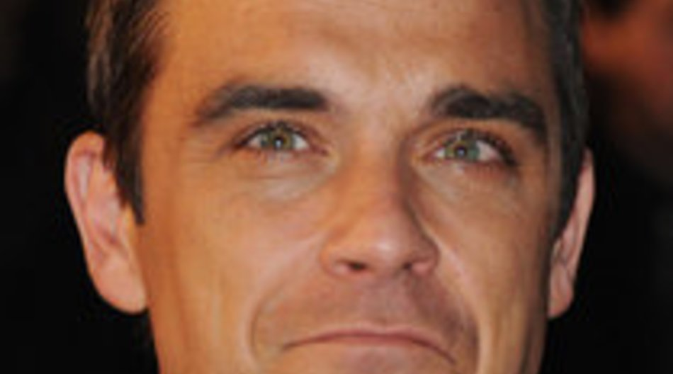 Robbie Williams: Baby?