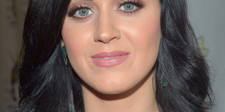 Katy Perry ist eine tolle Katzenmama
